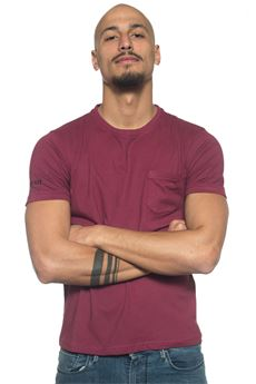 Short-sleeved round-necked T-shirt US Polo Assn | 8 | 38264-50313458