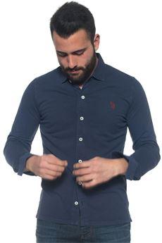 Polo camicia US Polo Assn | 6 | 38265-51711477