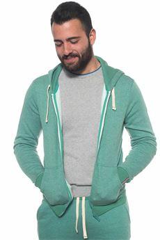 Sweatshirt with hood US Polo Assn | 20000055 | 38285-51309148