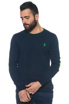 Round-necked pullover US Polo Assn | 7 | 38337-50357177
