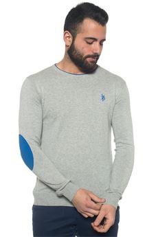 Round-necked pullover US Polo Assn | 7 | 38337-50357188