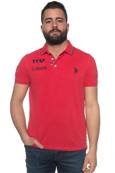 Short sleeve polo shirt US Polo Assn | 2 | 38349-41029455