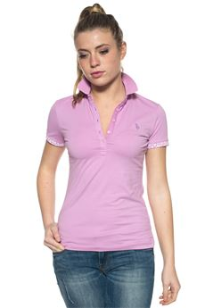 Short sleeve polo shirt US Polo Assn | 2 | 38414-51256405