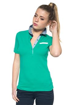Polo shirt with breast pocket US Polo Assn | 2 | 38419-48439340