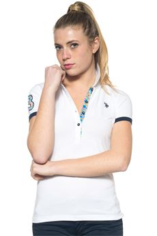 Short sleeve polo shirt US Polo Assn | 2 | 38426-51256100
