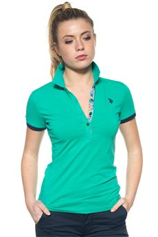 Short sleeve polo shirt US Polo Assn | 2 | 38426-51256340