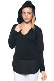 Sweatshirt with hood US Polo Assn | 20000055 | 39219-51478199