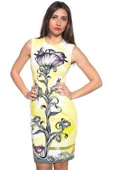 Abito tubino Versace Collection | 130000002 | G34198-G603332G7527