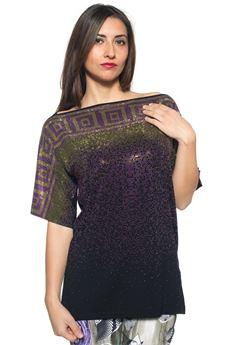 T-shirt Versace Collection | 7 | G34861-G603135G7091