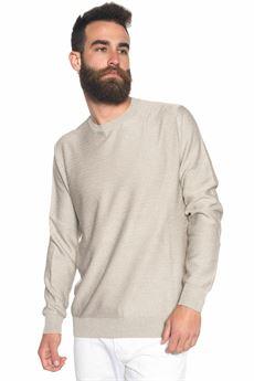 Round-necked pullover Ermenegildo Zegna | 7 | 110-UMS65200