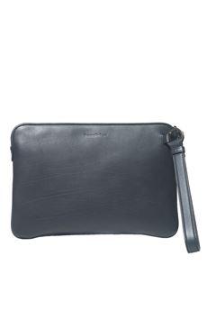 Porta oggetti in pelle Ermenegildo Zegna | 62 | LTE-C1224PHRH