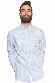 Casual shirt Ermenegildo Zegna | 6 | SRH1-UMX52014