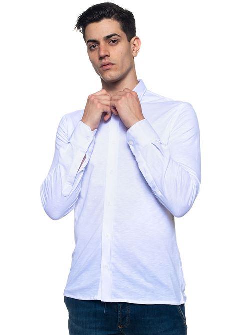 Polo shirt Andrea Fenzi | 6 | 6D-C811330000