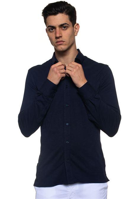 Polo shirt Andrea Fenzi | 6 | 6D-C811334900