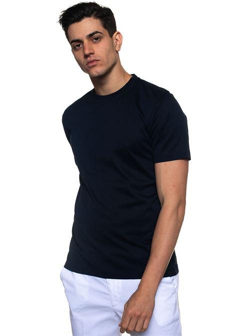 T-shirt girocollo Andrea Fenzi | 8 | 8M-C845134920