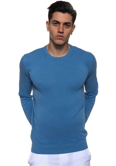 Round-necked pullover Andrea Fenzi | 7 | G01-C72854420
