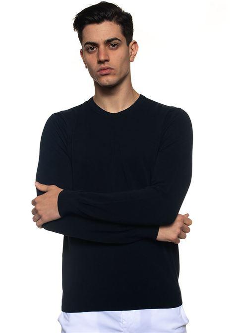 Round-necked pullover Andrea Fenzi | 7 | G01-C72854790