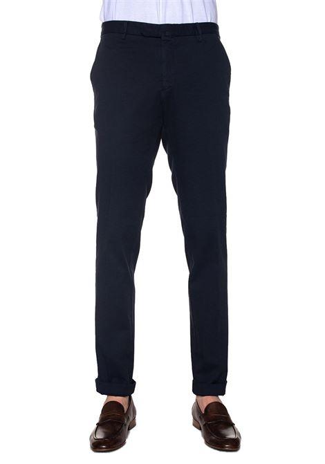 Pantalone modello chino Angelo Nardelli | 9 | 1239-B247350