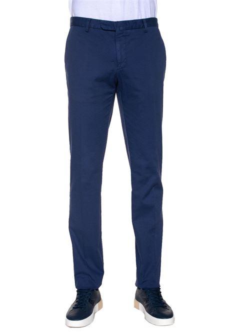 Pantalone modello chino Angelo Nardelli | 9 | 1239-B247357