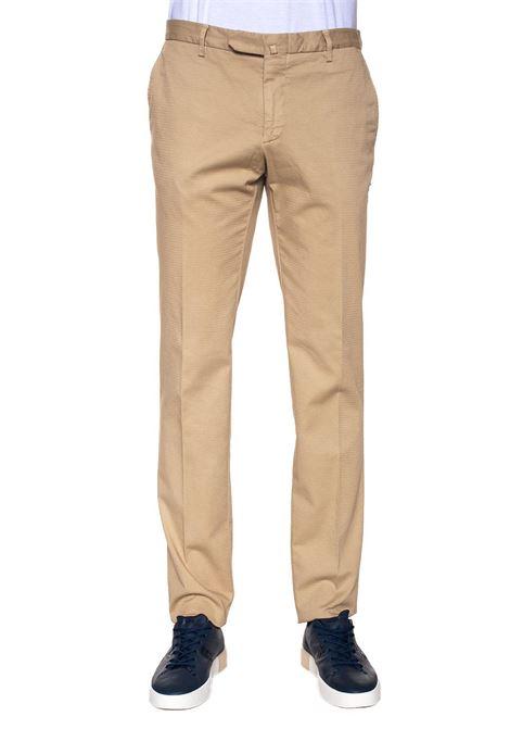 Pantalone modello chino Angelo Nardelli | 9 | 1239-B247389
