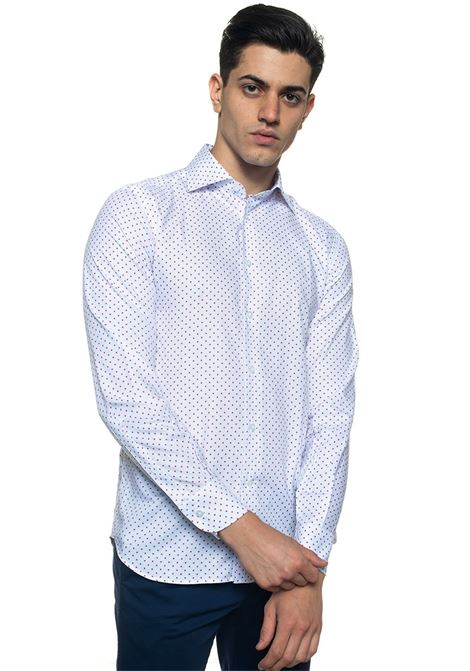Casual shirt  Angelo Nardelli | 6 | 6319-C6629332