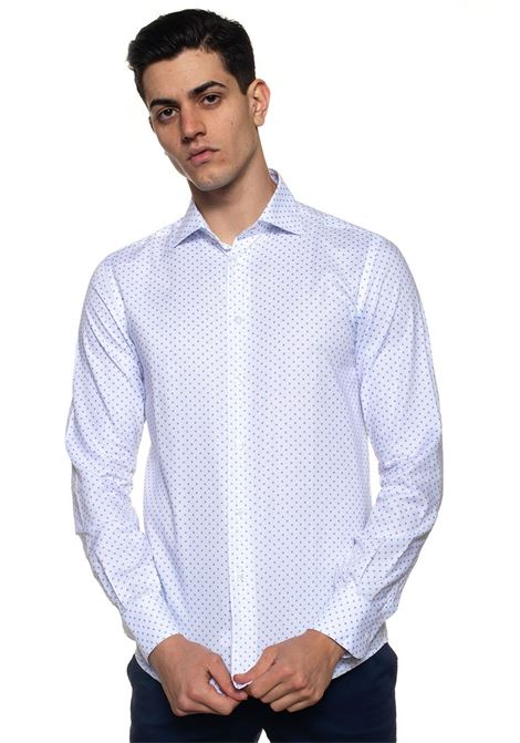 Casual shirt Angelo Nardelli | 6 | 6319-C6629355