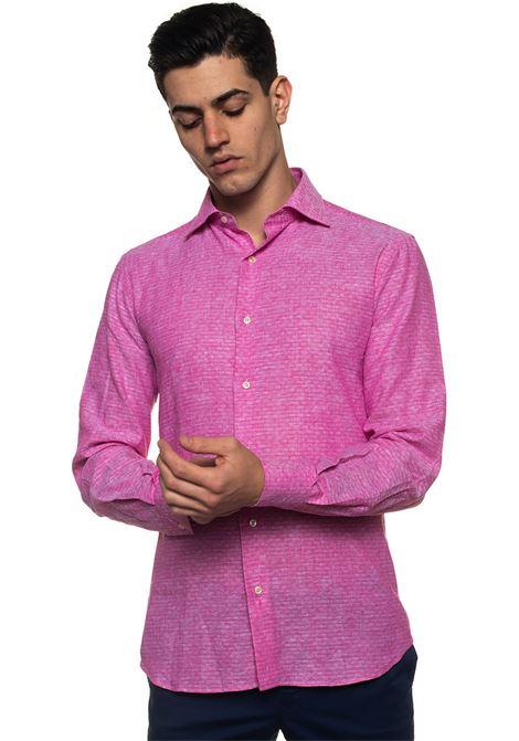 Camicia casual Angelo Nardelli | 6 | 6319-D6624530