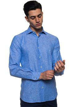 Casual shirt Angelo Nardelli | 6 | 6319-D6624552