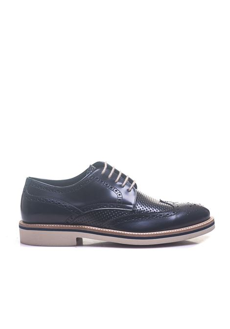 Derby shoes Angelo Nardelli | 12 | 82237-G800550