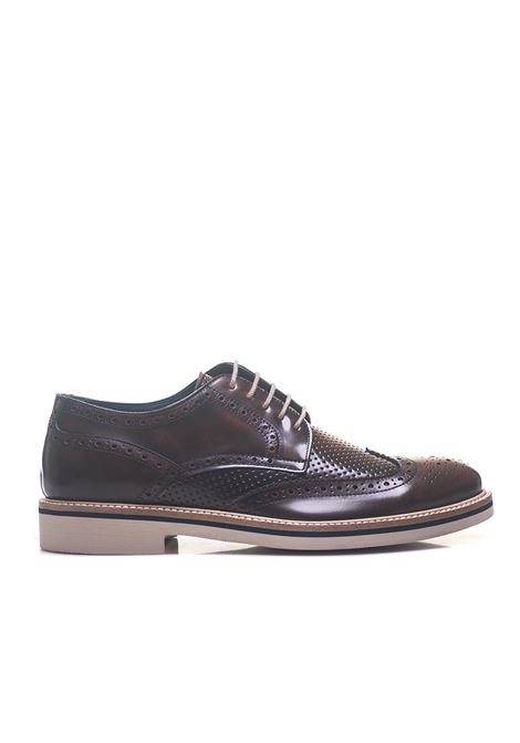 Derby shoes Angelo Nardelli | 12 | 82237-G800575