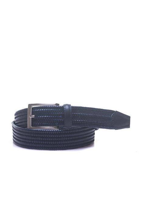 Stretch belt Angelo Nardelli | 20000041 | 83433-J908050