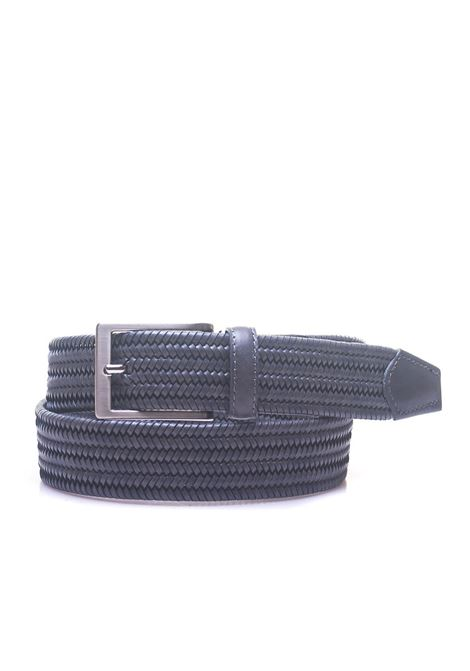 Stretch belt Angelo Nardelli | 20000041 | 83433-J908093