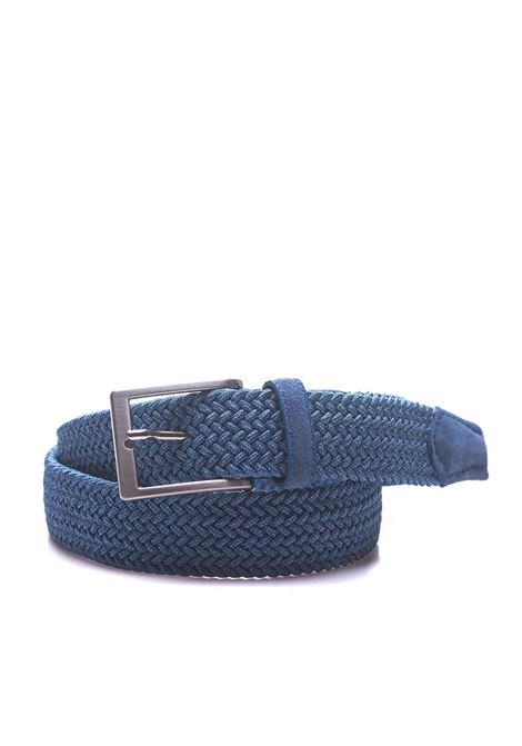 Stretch belt Angelo Nardelli | 20000041 | 83451-J910456