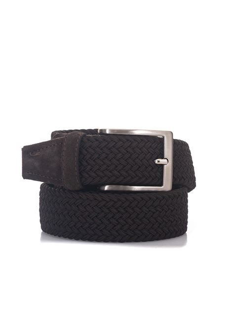 Stretch belt Angelo Nardelli | 20000041 | 83451-J910470