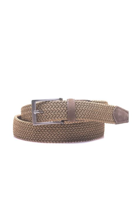 Stretch belt Angelo Nardelli | 20000041 | 83451-J910482