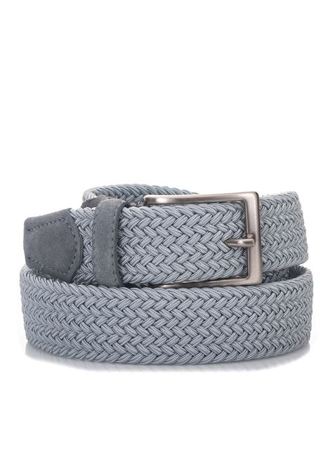 Stretch belt Angelo Nardelli | 20000041 | 83451-J910498
