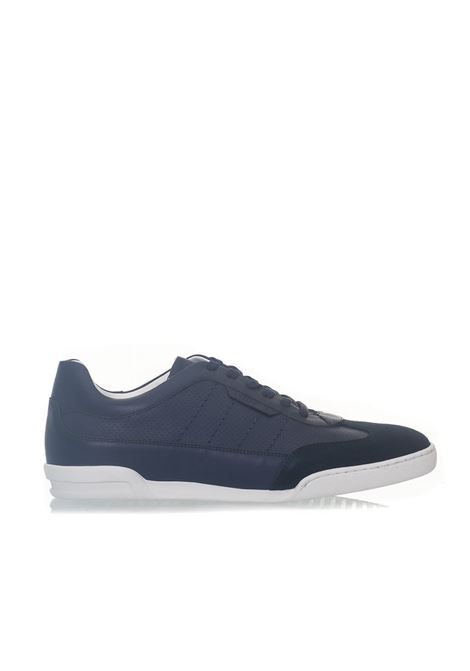 Sunrise Sneakers with laces Bikkembergs | 5032317 | BKE109074-SUNRICEBLU