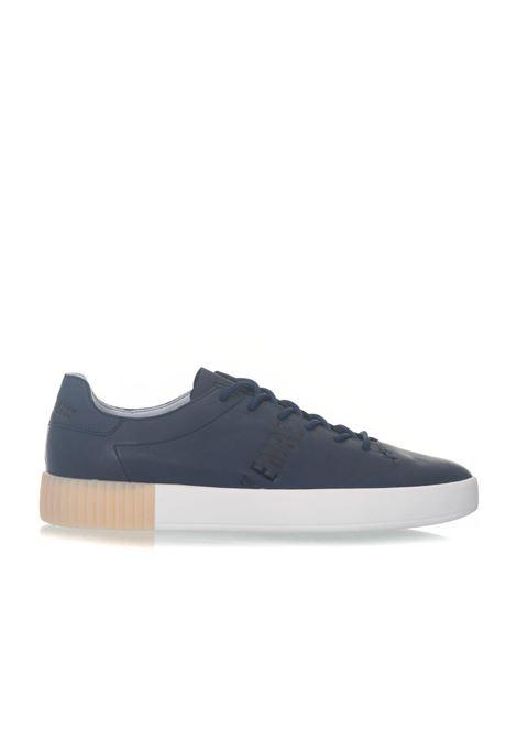 Sneaker Bikkembergs | 5032317 | BKE109121-COSMOSBLU