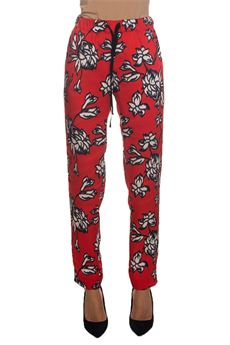 Soft trousers Blue Les Copains | 9 | 0J30203462
