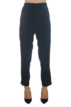 Soft trousers Blue Les Copains | 9 | 0J30210198
