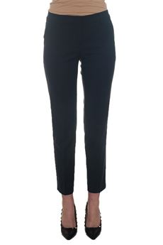 Classical trousers Blue Les Copains | 9 | 0J30906198