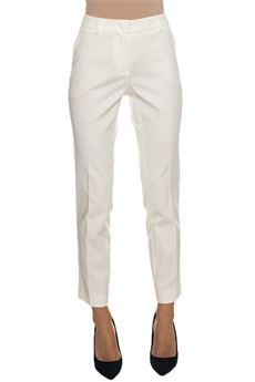 Classical trousers Blue Les Copains | 9 | 0J30906203