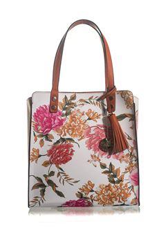 Shopper bag Blue Les Copains | 31 | 0JA3003203