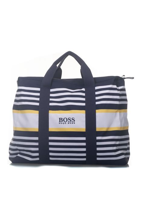Borsone mare Beach bag BOSS by HUGO BOSS | 31 | BEACH BAG-50385421123