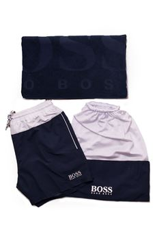 Set mare Beach Set BOSS by HUGO BOSS | 20000012 | BEACH SET-50385385463