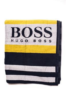 Beach Towlel Beach towel BOSS by HUGO BOSS | 54 | BEACH TOWEL-50385390123