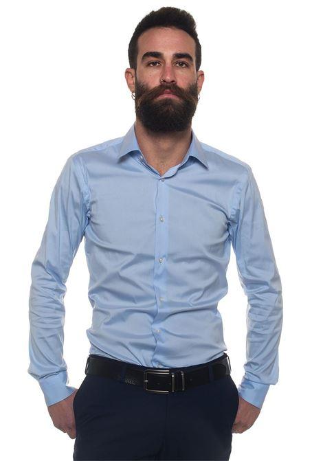 Camicia classica da uomo Herwing BOSS by HUGO BOSS | 6 | HERWING-50382917450