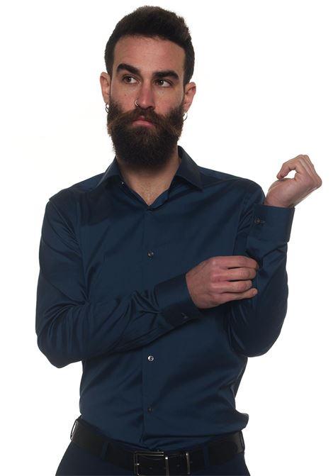 Camicia classica da uomo Herwing BOSS by HUGO BOSS | 6 | HERWING-50382917473