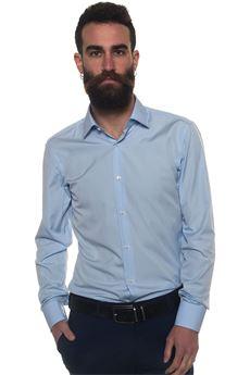 Camicia classica da uomo Jenno BOSS by HUGO BOSS | 6 | JENNO-50380347450