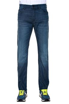 Maine3 5 pocket denim Jeans BOSS by HUGO BOSS | 24 | MAINE3-50384745430